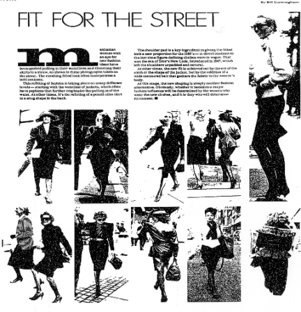 The New York Times, 1983