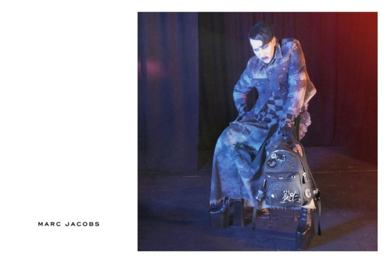 Marilyn-Manson-Marc-Jacobs-Fall-2016-Campaign