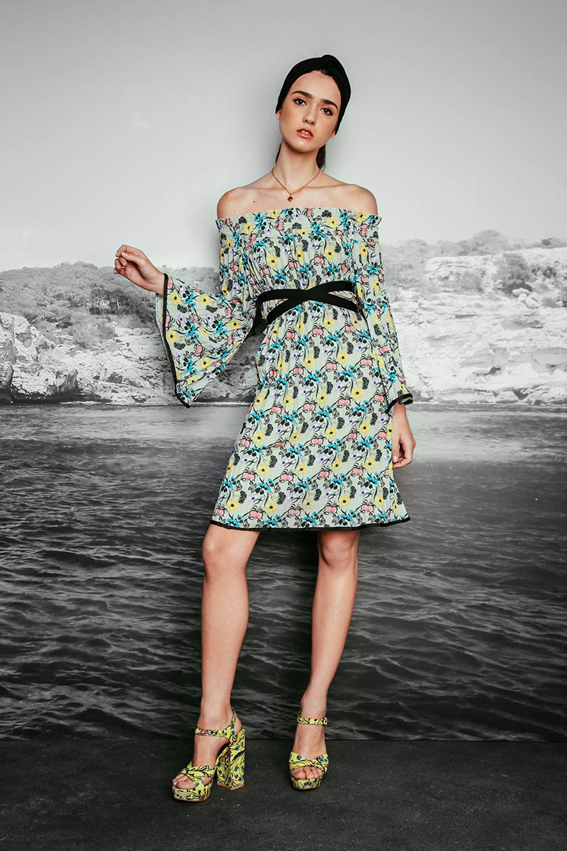 Nicole-Miller-resort-2017-fashion-show-the-impression-10