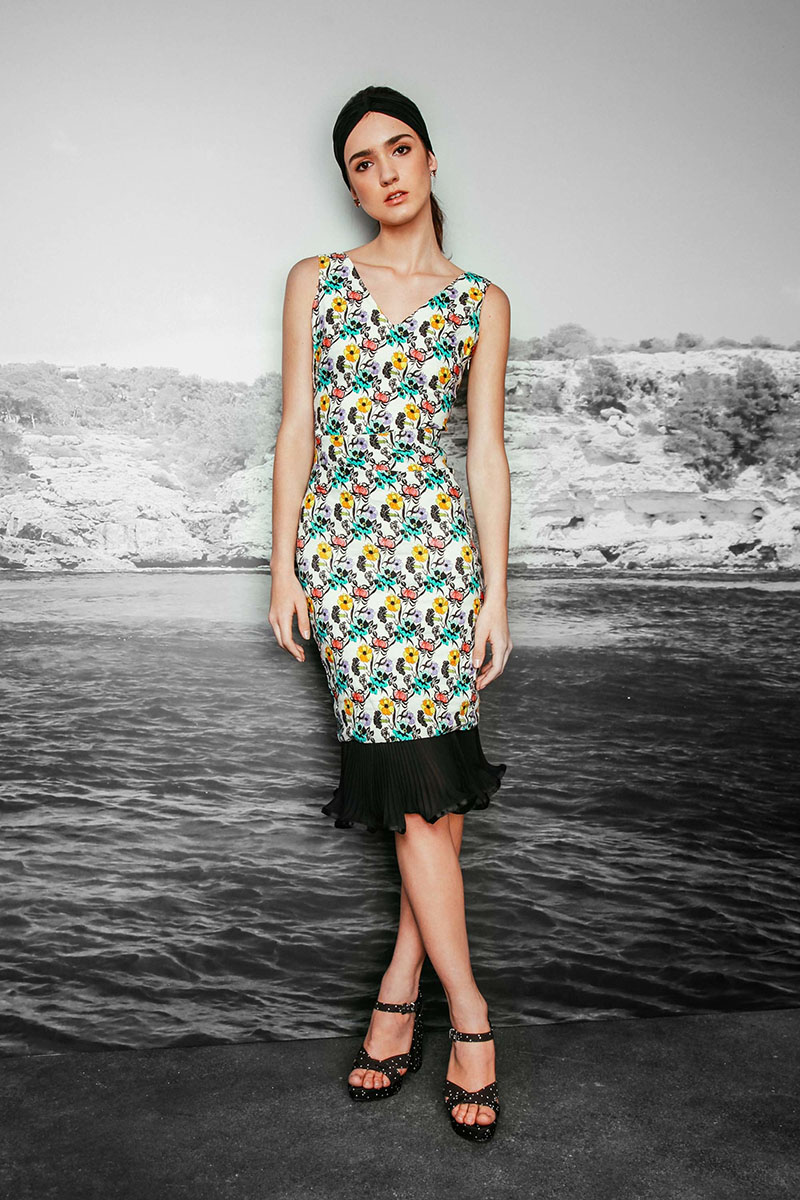 Nicole-Miller-resort-2017-fashion-show-the-impression-13