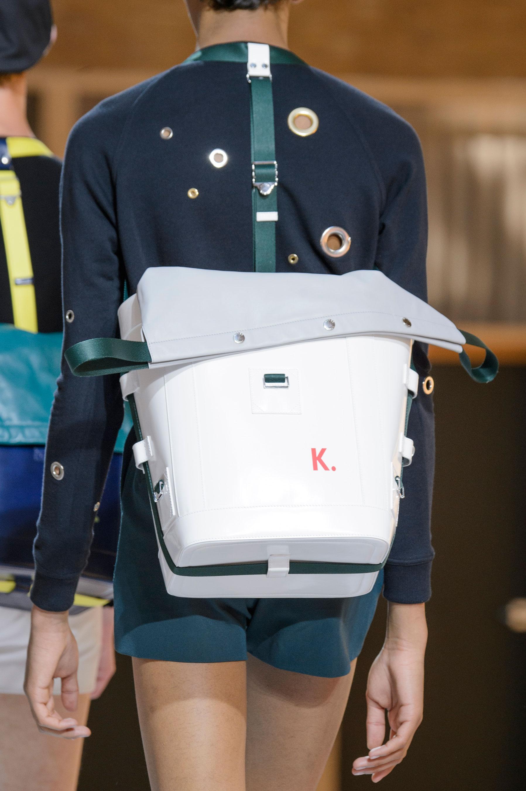 Kenzo m clp RS17 2814