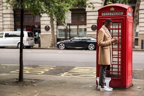 London m str RS17 4920