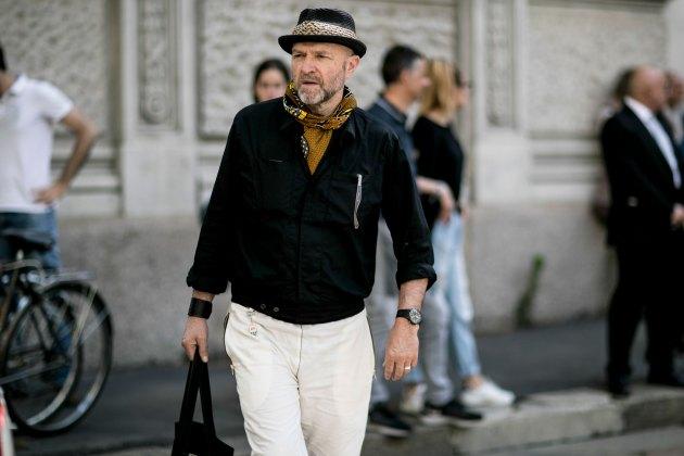 Milano m str RS17 2235