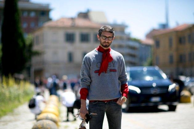 Milano m str RS17 7964