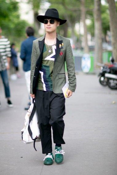 Paris m str RS17 3814