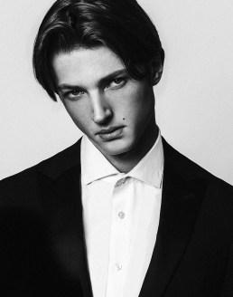 Abel Van Oeveren, VNY Model Management