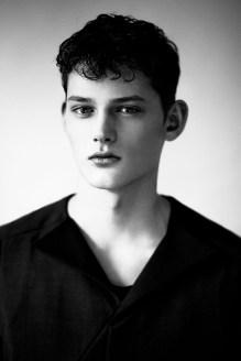 Christopher Paskowski, IMG Models