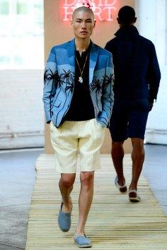 David Hart, New York Menswear, 7/11/2016