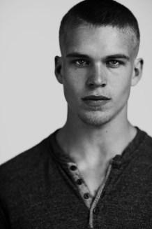 Mitchell Slaggert, DNA Model Management