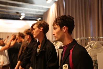 Robert-Geller-fashion-show-backstage-spring-2017-the-impression-017