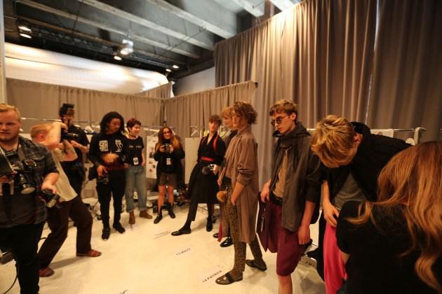 Robert-Geller-fashion-show-backstage-spring-2017-the-impression-019