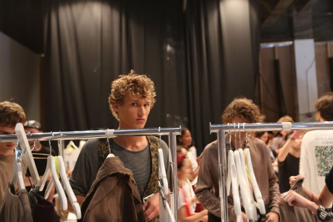 Robert-Geller-fashion-show-backstage-spring-2017-the-impression-037