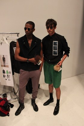 Robert-Geller-fashion-show-backstage-spring-2017-the-impression-087