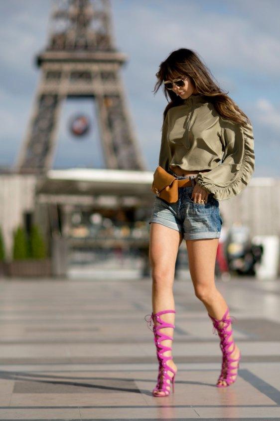 Paris HC str RF16 2941