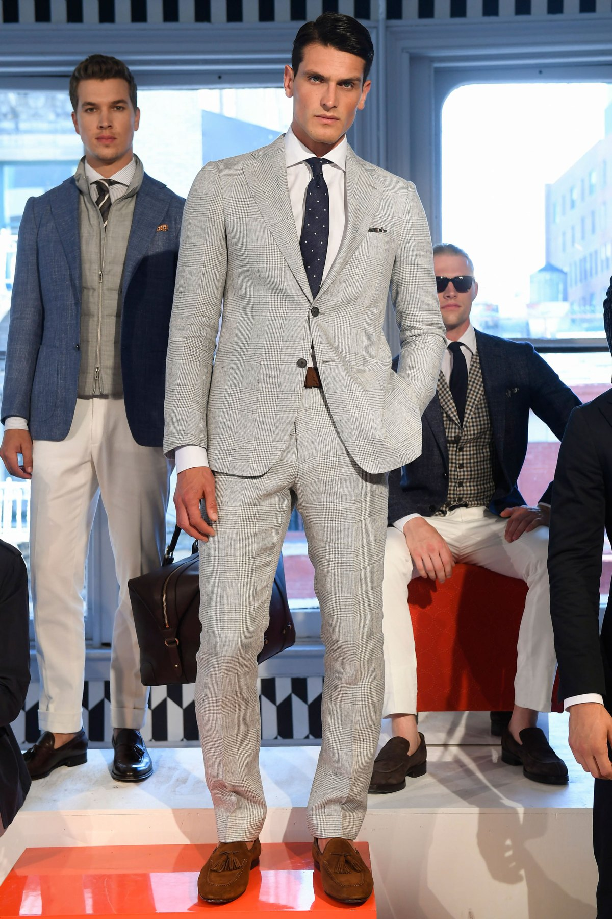 Suitsupply m RS17 0055