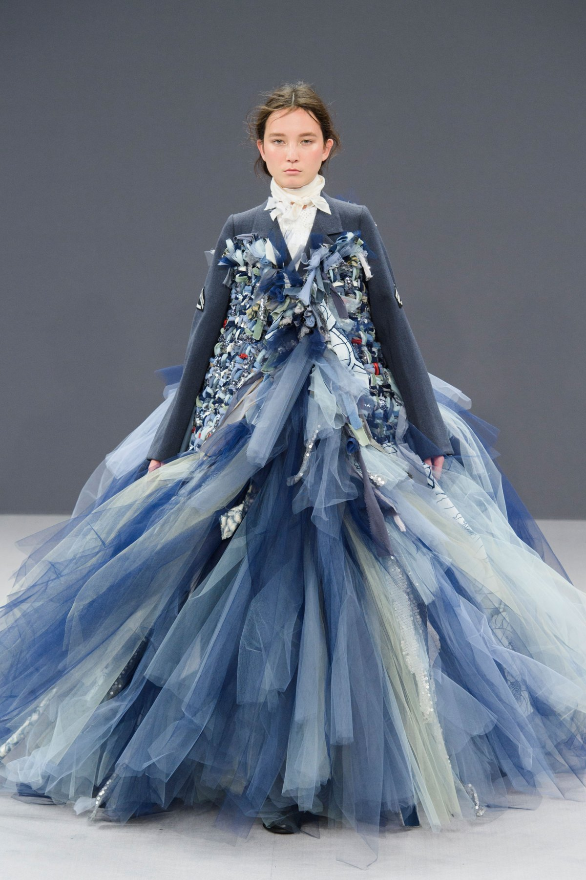 Viktor rolf couture fall 2016 for High couture