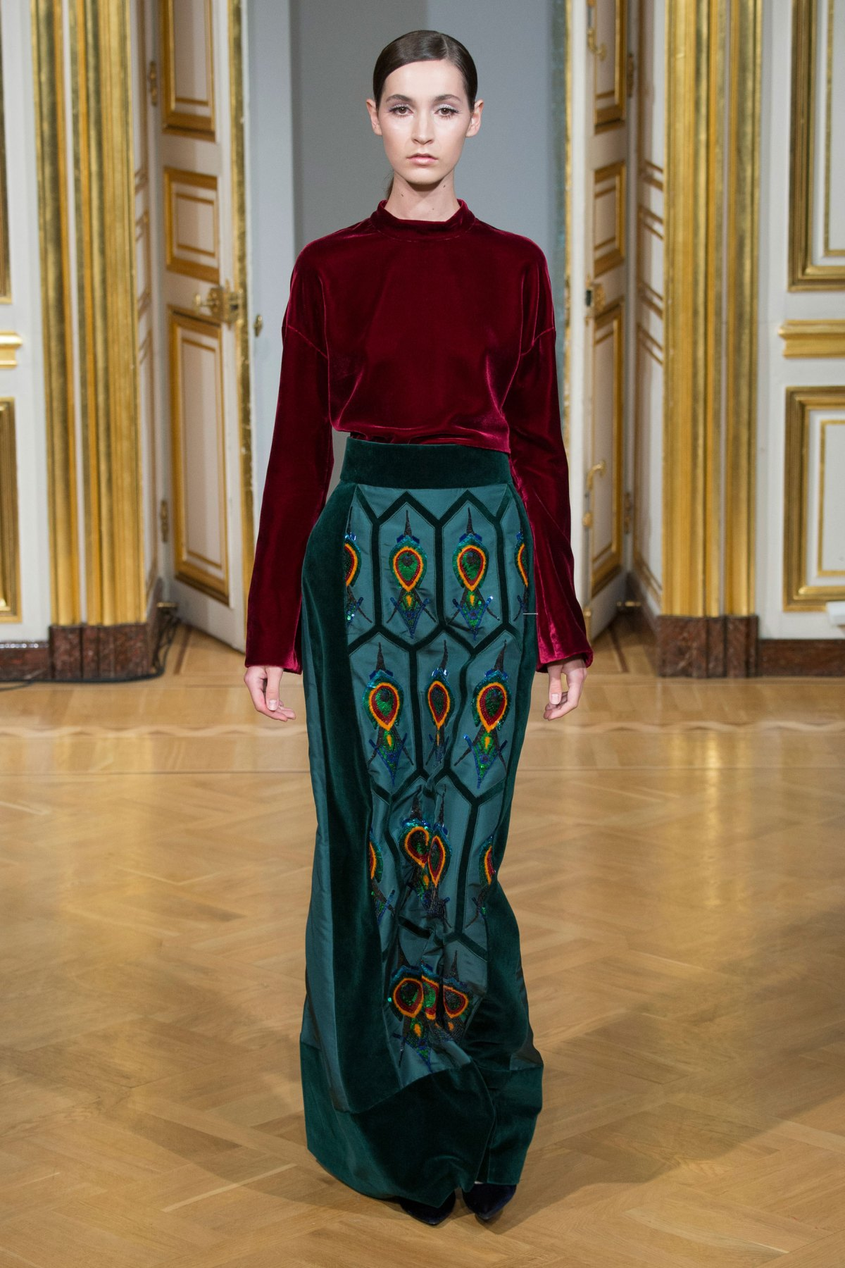 Yanina Couture PO HC RF16 0019