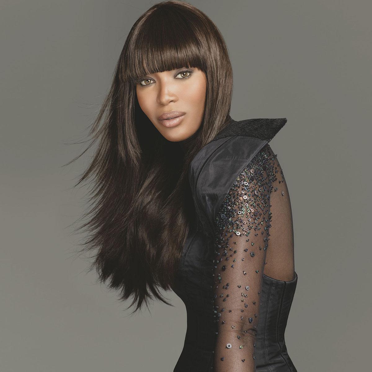 Nars | 15th Anniversary, 2009; Naomi Campbell