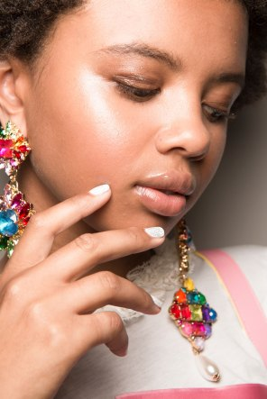 Fashion East bks M RS17 0122
