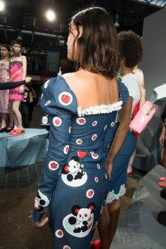 Fashion East bks M RS17 0254