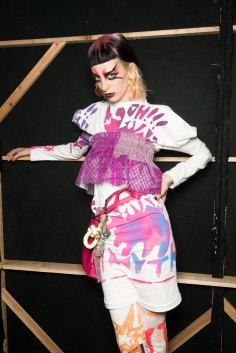 Fashion East bks M RS17 0294