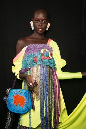 Fashion East bks M RS17 0299