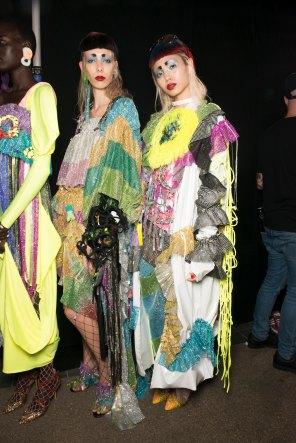 Fashion East bks M RS17 0310