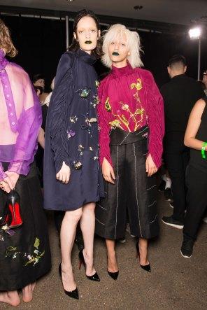 Fashion East bks M RS17 0319