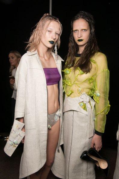 Fashion East bks M RS17 0353
