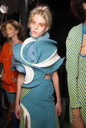 Fashion East bks M RS17 0361