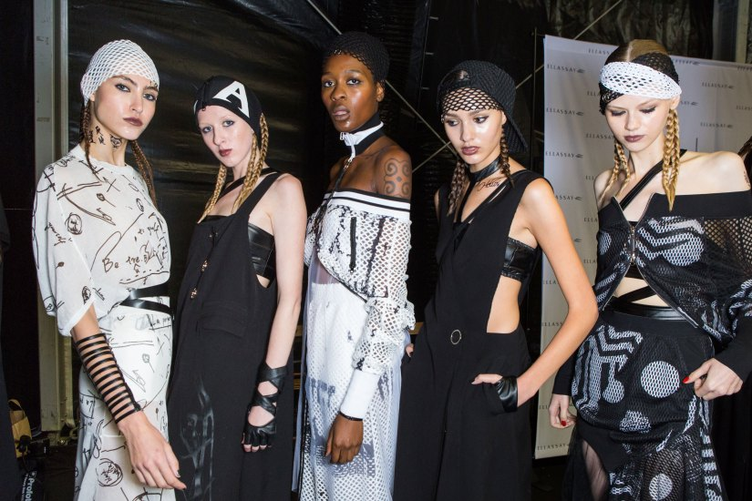 Fashion Shenzhen bks M RS17 0911