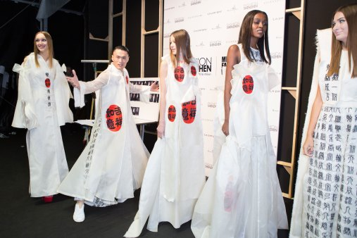 Fashion Shenzhen bks M RS17 0988