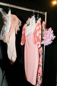 Le Petit Robe bks S RS17 0158