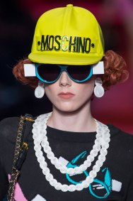 Moschino clpa RS17 0370
