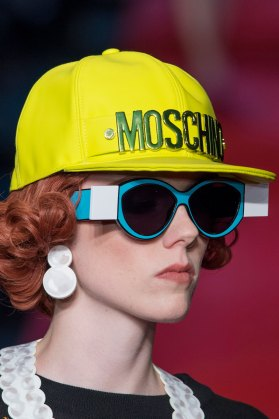 Moschino clpa RS17 0372