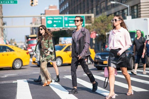 New York str c RS17 36071