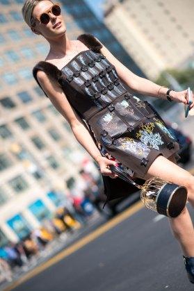 New York str c RS17 36106
