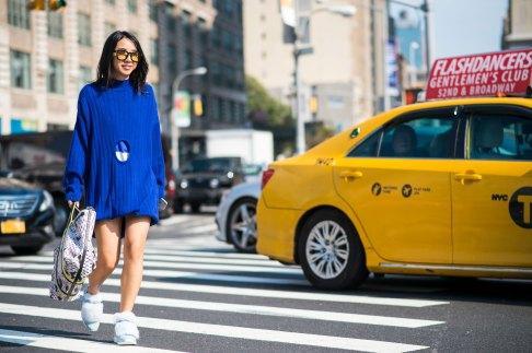 New York str c RS17 36266