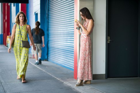 New York str c RS17 48344