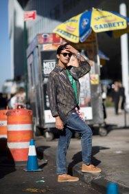 New York str RS17 6959
