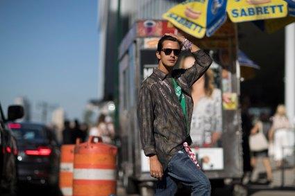 New York str RS17 6967