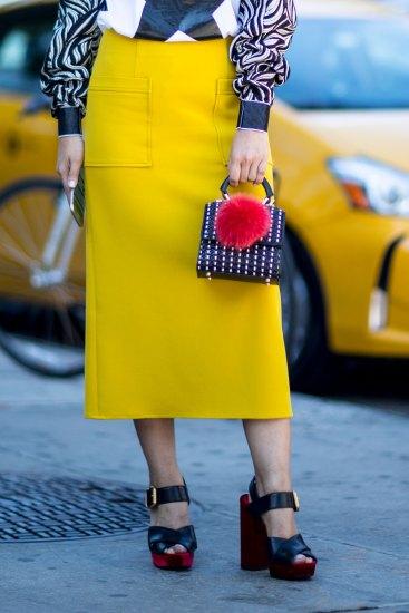 New York str RS17 7188