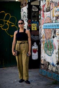 New York str RS17 7849