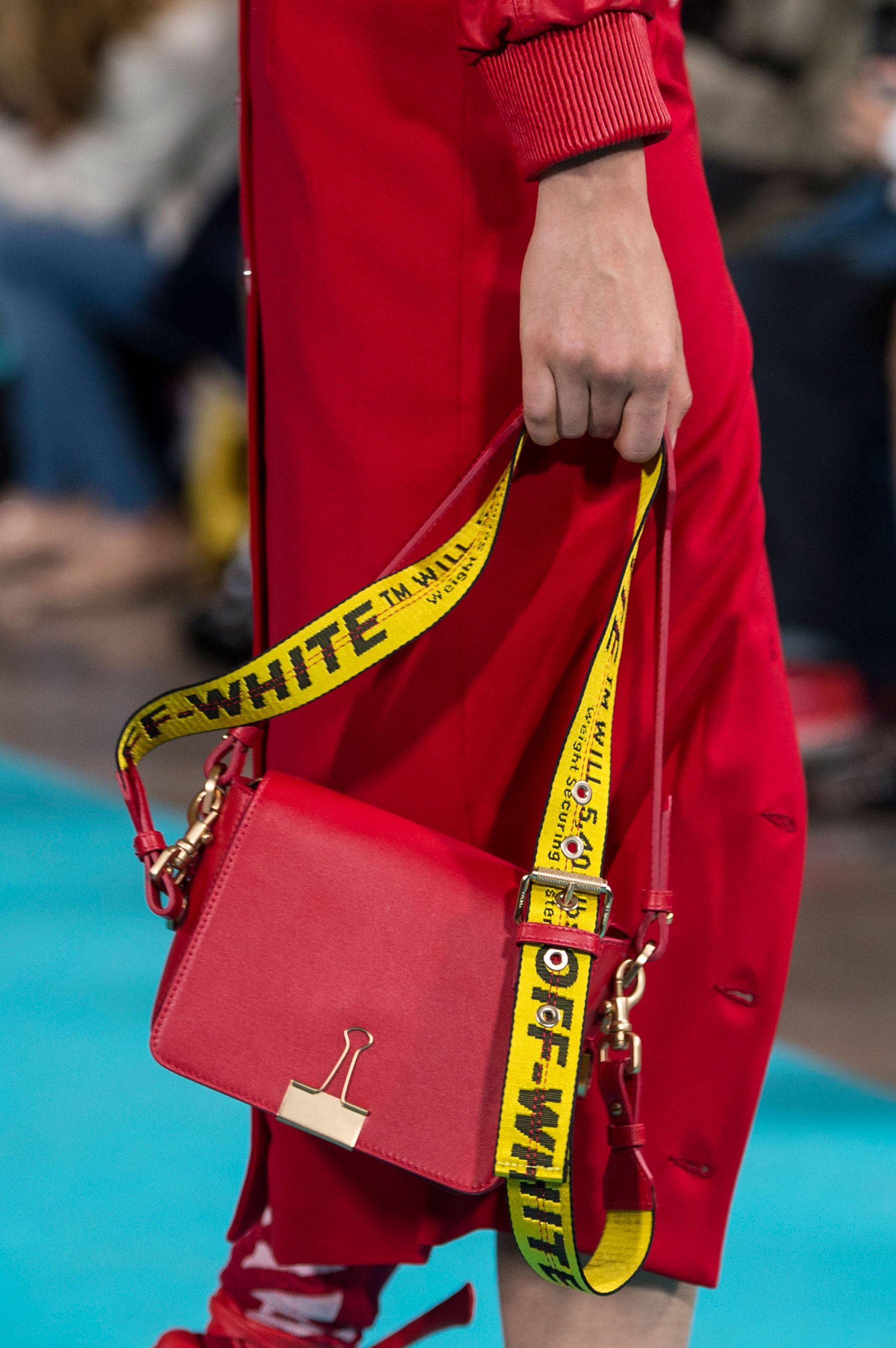 Off White clp RS17 3752