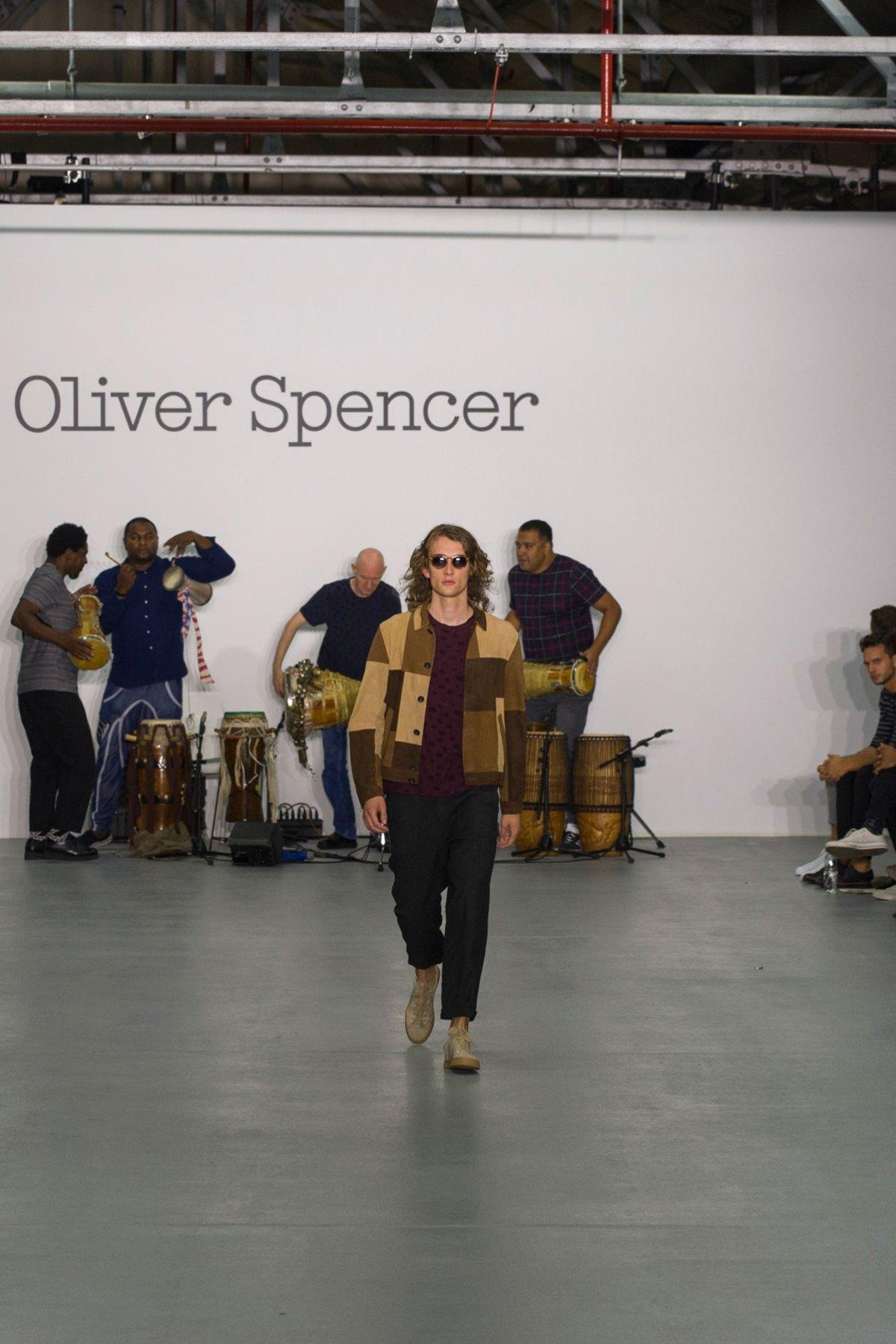 Oliver Spencer RFW16 0374
