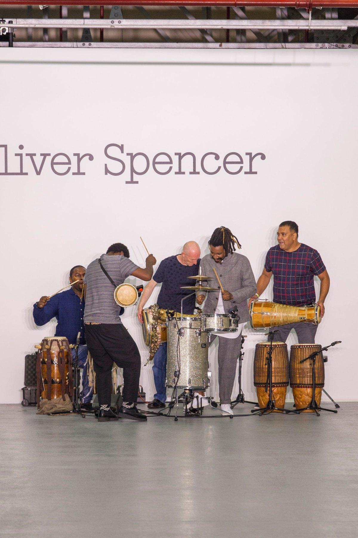 Oliver Spencer RFW16 0730