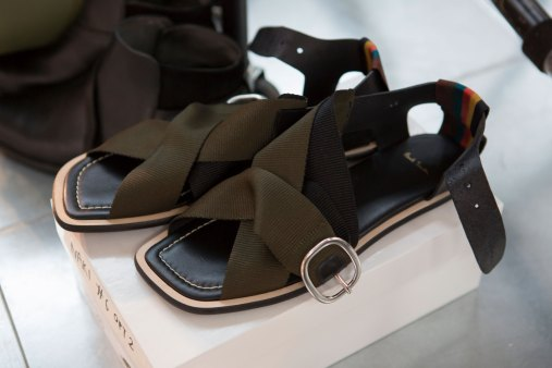 Paul Smith bks I RS17 7597