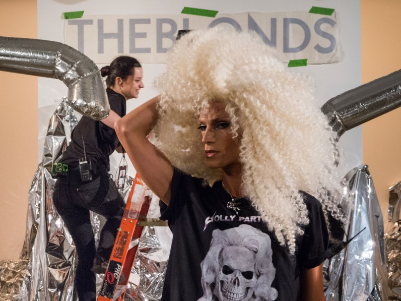 The Blonds atm RS17 0064