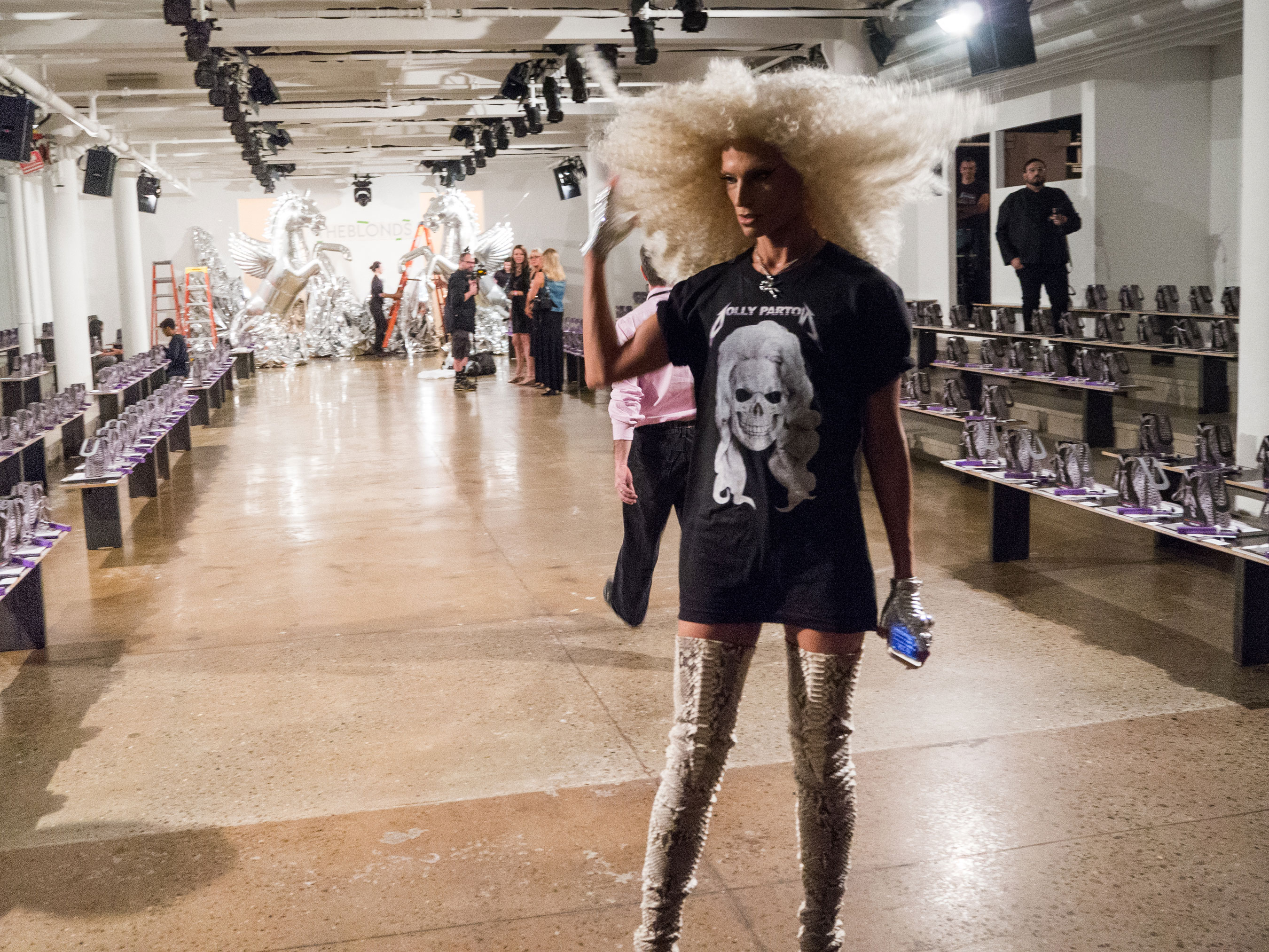 The Blonds atm RS17 0075