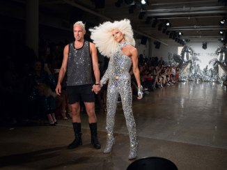 The Blonds atm RS17 0209